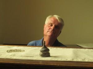 Mark Binion Head-Organ-4